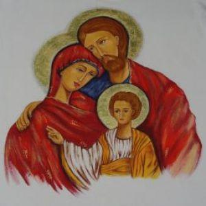 Sagrada Família - Atelier Sandra