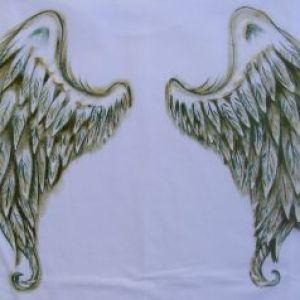 As Cores dos Anjos - Atelier Sandra