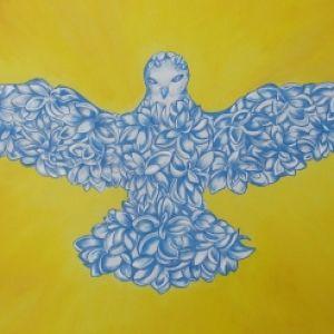 Paz de Lotus - Atelier Sandra