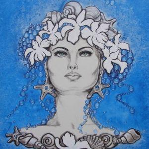 Azul - Atelier Sandra