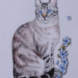 Personalizado Pet 4 - Atelier Sandra